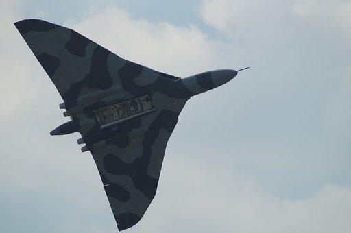 Royal Air Force, Raf Waddington, Avrovulcan