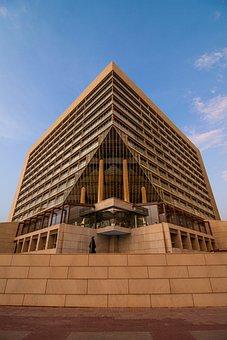 Dubai, Sheraton, Hotel, Luxury, Facade, Building