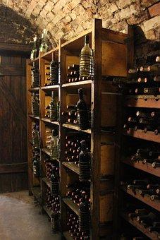 Wine Cellar, Wine, Vinoteka