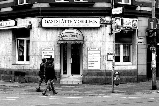 City, Early Restaurant, Restaurant, Smoking Pub, Pub