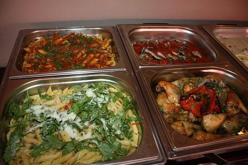 Eat Warm, Buffet, Brunch, Eat, Food, Delicious