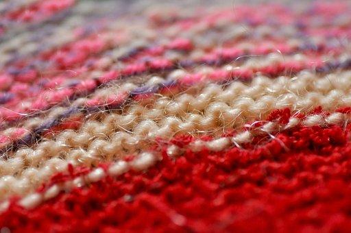 Knitting, Wool, Knitting Stitch, Knittingwork, Craft