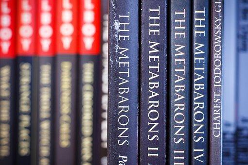 Book, Books, Regiment, Archive, Read, Paperback