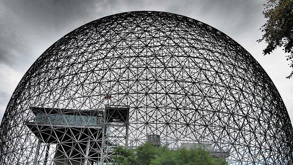 Biosphere, Canada, Montral