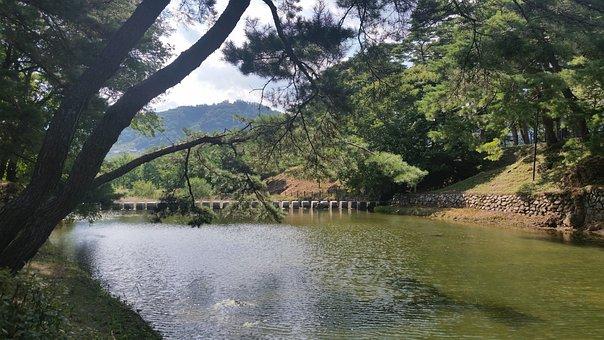 Korea, Permanent Residence, Minority Vow, Landscape