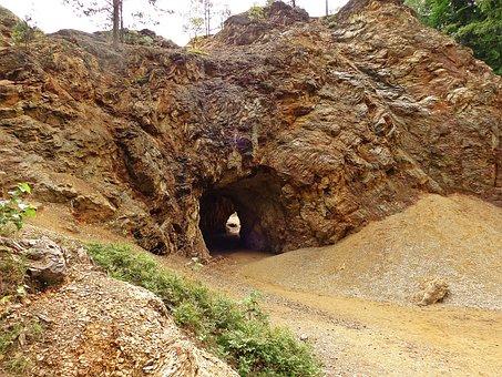 Rock, Stone, Landscape, Jar, Gorge, Travel, Tour, Rocks