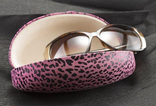Pink, Eyewear, Solar, Sunglasses, Glasses Cup