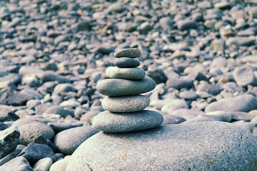 Stone, Stone Tower, God, Prayer, Wish, Genesis, Hope