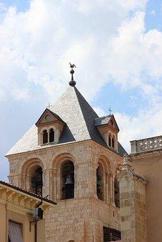 Leon, San Isidoro, Tower, Gallo, Veleta, Monument