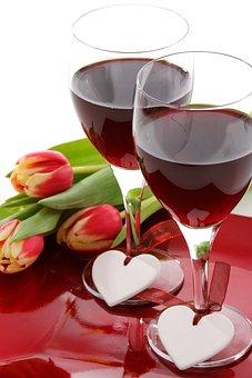 Anniversary, Celebration, Date, Decoration, Drink