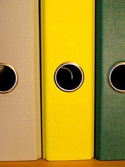 Folder, Federal Folder, File, Archive, Drop, Classify