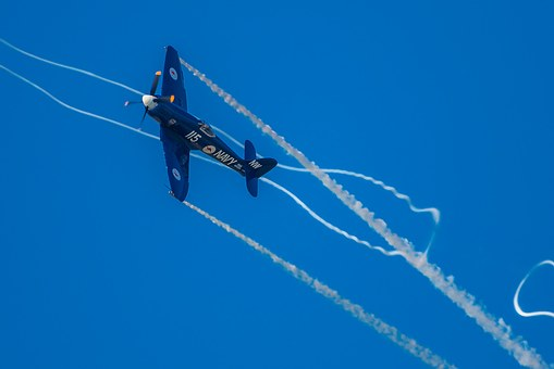 Hawker, Sea fury, Aircraft, Air Show, Air14, Payerne