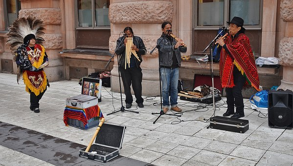 Musician, Indian, Music, Instrument, Musical, People