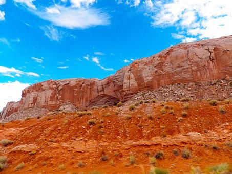 Rocks, American Southwest, Rock Formations, Plateau
