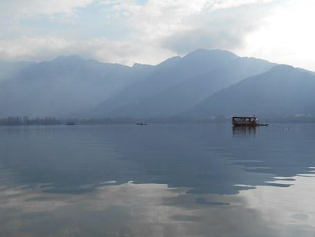 Mountain, Water, Tourism, Mountain Lake, Landscape