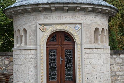 Beuron, Church, Monastery, Catholic, Building