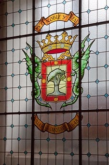 Window, Coat Of Arms, European, Tradition, Hereditary