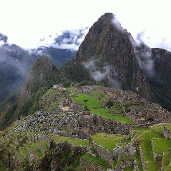 Cusco, Peru, Mountain, Macchu Picchu, Quechua