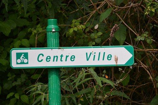 Bike, Bicycle Path, Promenade, Green, Ecolo, Track