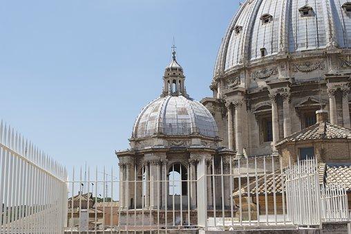 Rome, Center, Historian, Romano, Ancient, Italy