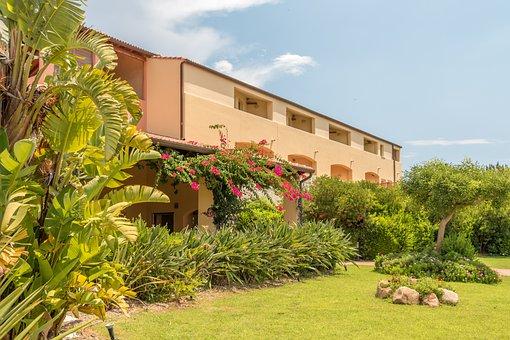 Chia, Resort, Chia Resort, Sardinia, Holiday
