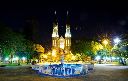 Churches, Christianity, Spiritual, Worshipping