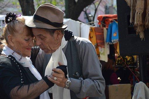 Tango, Argentina, Buenos Aires, Latin, Dance
