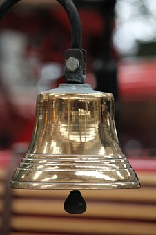 Bell, Fire, Historically, History, Dare, Fire Truck