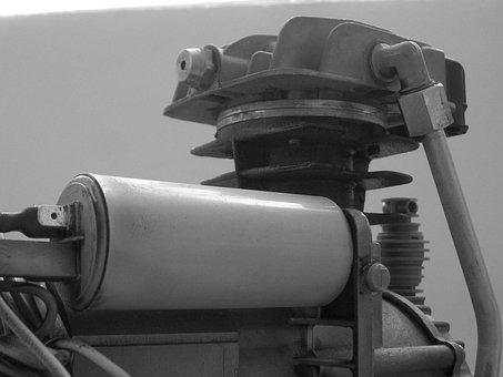 Compressor, Mechanics, Industry, Compressed Air
