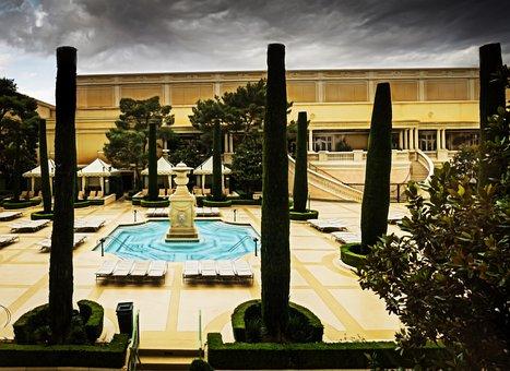 Las Vegas, Bellagio, Travel, Nevada, Hotel, Casino