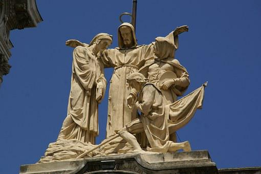 Basílica, Argentina, San Francisco, Buenos Aires