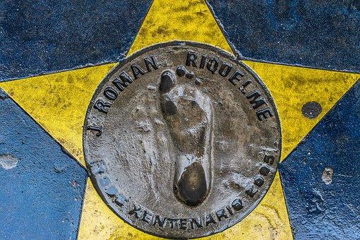 Juan Roman Riquelme, Junior Mouth, Stadium, Argentina