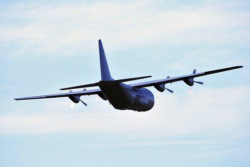 Plane, Airplane, Flying, Aviation, Air Craft