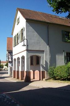 Old Barracks, Bensheim-auerbach, Cultural Heritage