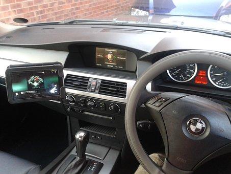 Cockpit, Steering, Dashboard, Speed, Interior