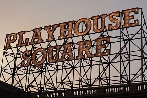 Cleveland, Ohio, Theatre, Playhouse Square