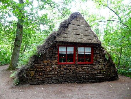 Veenpark, Bargercompascuum, Open-air Museum