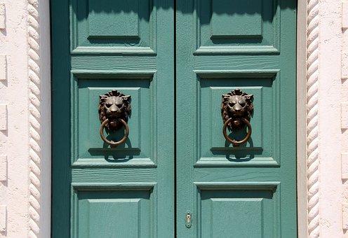 Door, Entrance Door, House Entrance, Home, Front Door
