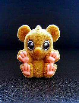 Monkey, Sweet, Cuddly, äffchen, Animal World, Cute