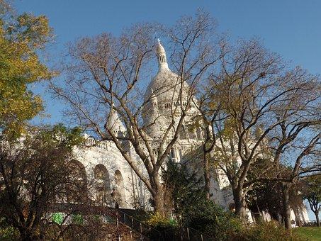 The Basilica, Church, A Place Of Prayer