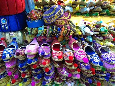 Istanbul, Grand Bazaar, Bazaar, Turkish, Market, Turkey