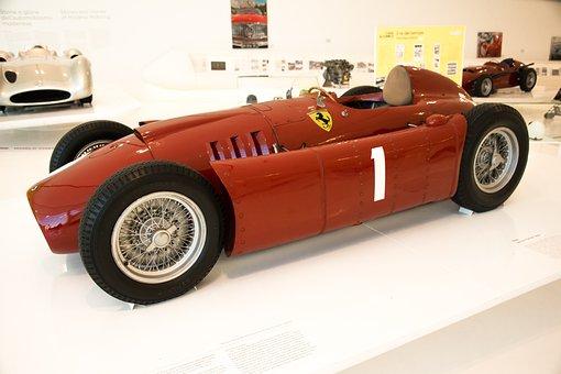 Car, Ferrari Launches, Made In Italy, Exposure, Cat