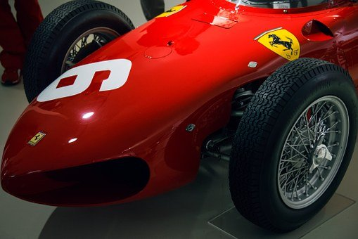Ferrari, Rossa, Car, Ferrari Launches, Exposure, Cat