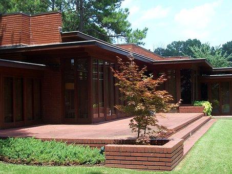 The Rosenbaum Home, Florence, Alabama, Usa