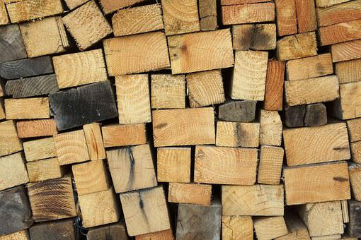 Wood, Log, Firewood, Also Clearly Sense, Fuel