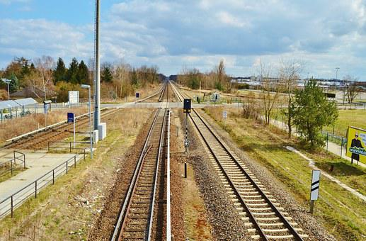 Railway, Gleise, Seemed, Signal Conditioning