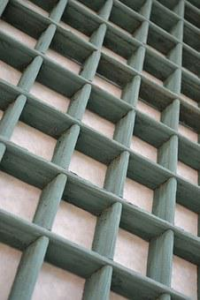 Wood Frame, Rectangle, Republic Of Korea