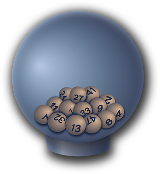 Lottery, Lotto, Sphere, Luck, Win, Play, Chance, Game