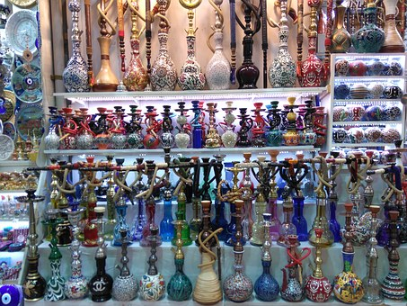 Istanbul, Grand Bazaar, Bazaar, Turkish, Turkey