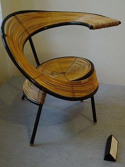 Wicker, The Art Of, Handicraft, Handiwork